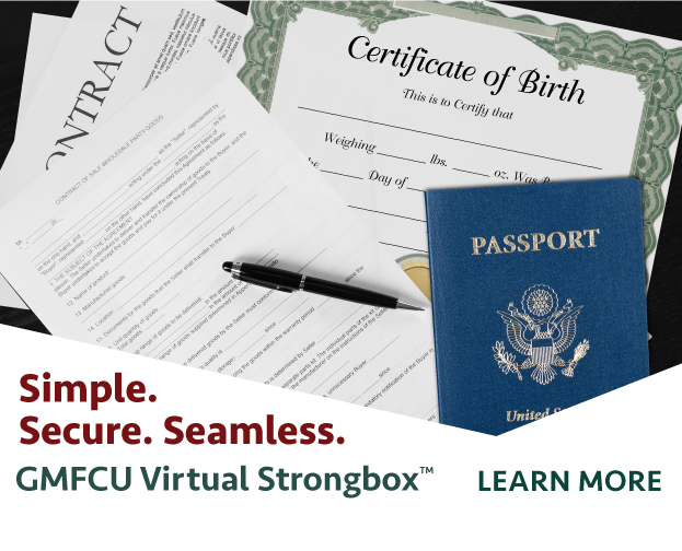 Learn more about simple, secure, seamless Virtual Strongbox