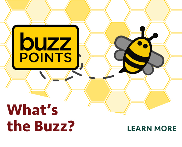 Learn about Buzz Points