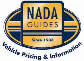 Nada Guides vehicle pricing & information since 1933