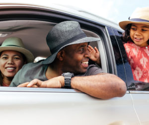 Pay Less. Go Farther. Refinance your auto loan for a lower payment and a better rate!