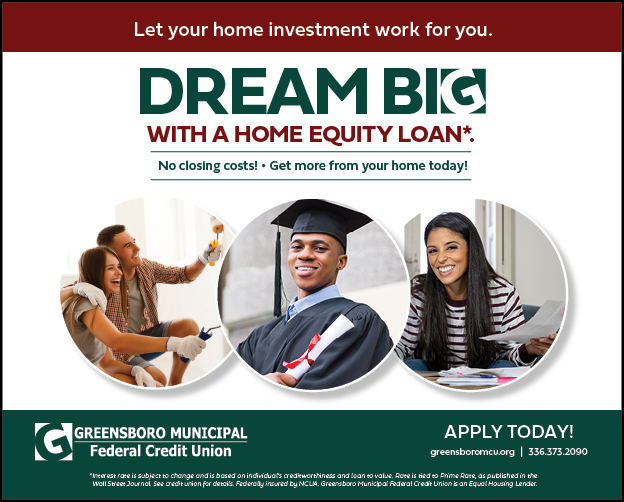 Got Home Equity? Get Cash with a Home Equity Line of Credit!