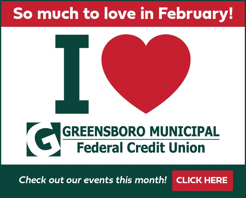 Check Out Our February Promos!