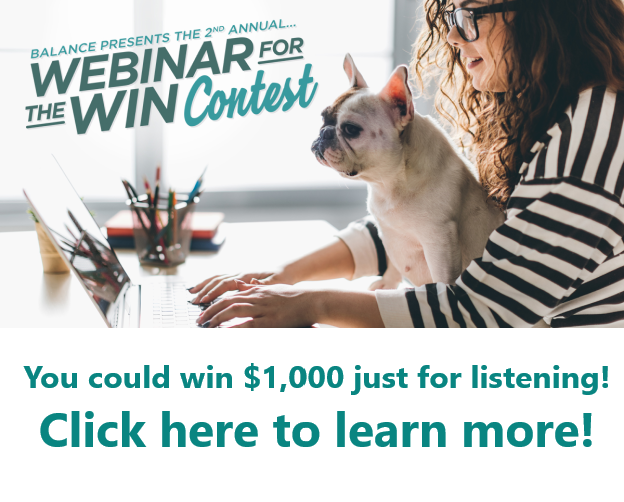 You could win $1,000! Click here!