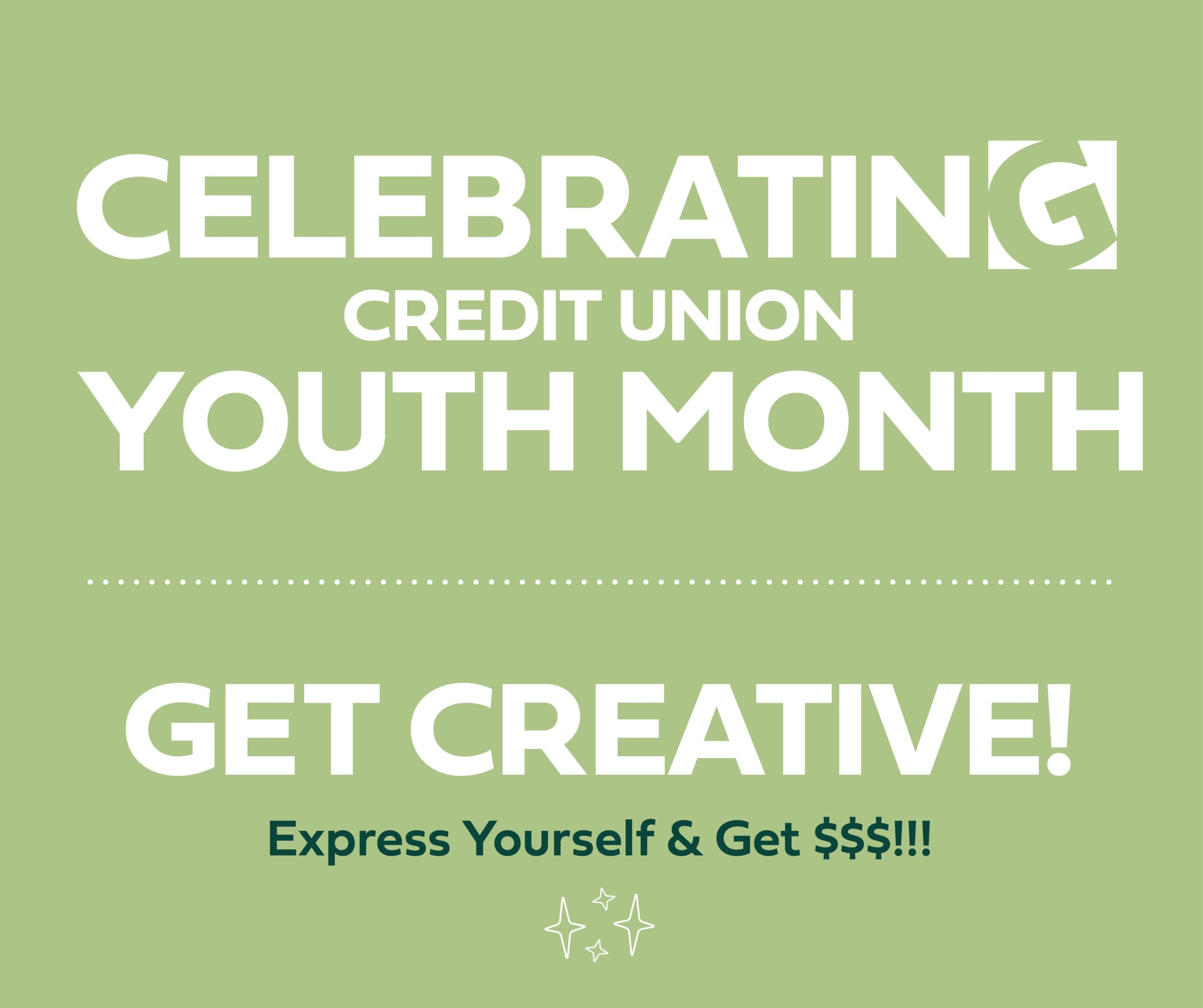 Celebrate Credit Union Youth Month with Youth Contests!