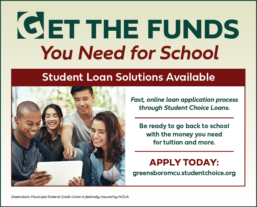 Get the Funds You Need for School with a Student Loan